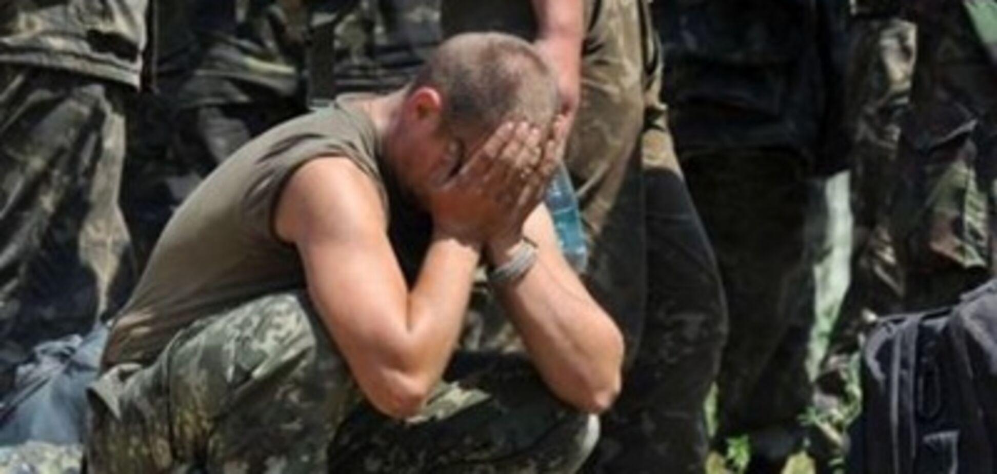 Трагедия на Ривненском полигоне: украинцы назвали виновных