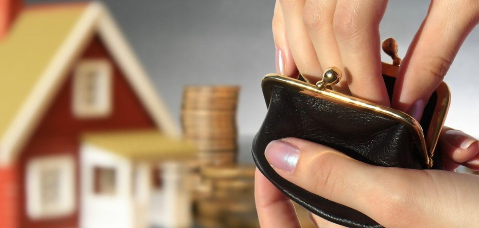 Податок на нерухомість в Україні: хто і скільки заплатить