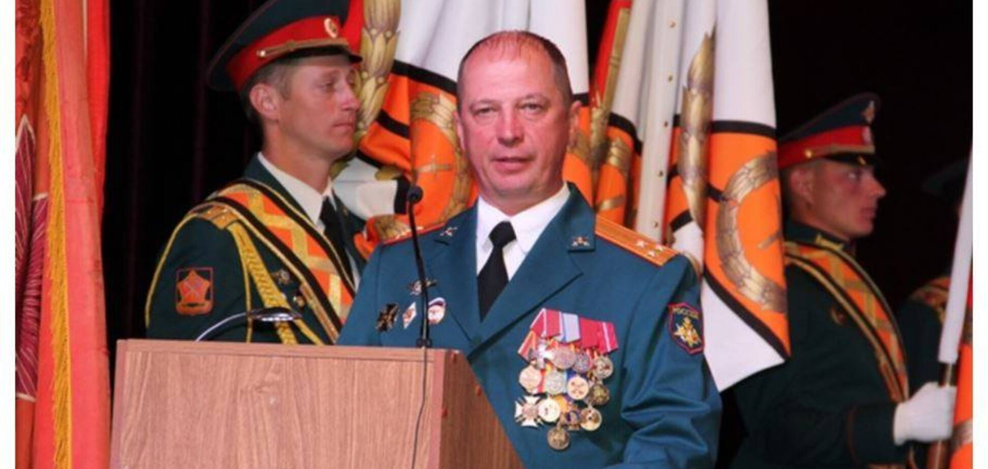 Осужденный полковник стал командиром в российской армии