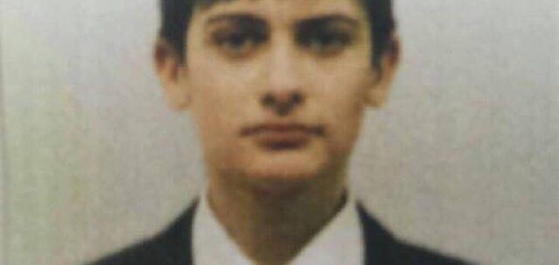 Оставил деньги и мобильный телефон: в Киеве пропал студент