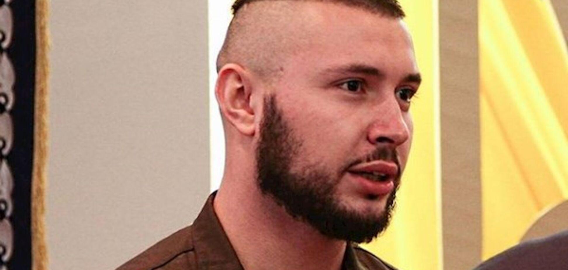 Арест Маркива: в Италии начался суд над нацгвардейцем
