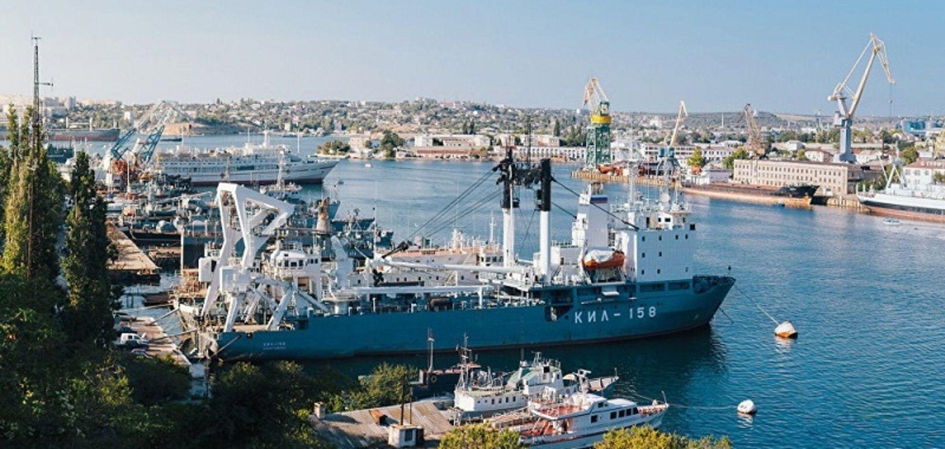 'Ми не знали': ще дві німецькі компанії потрапили в скандал через Крим