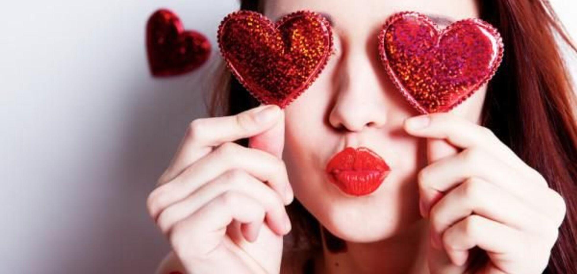 10 фактов о пользе поцелуев