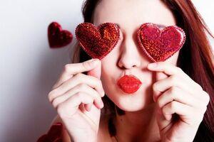10 фактів про користь поцілунків