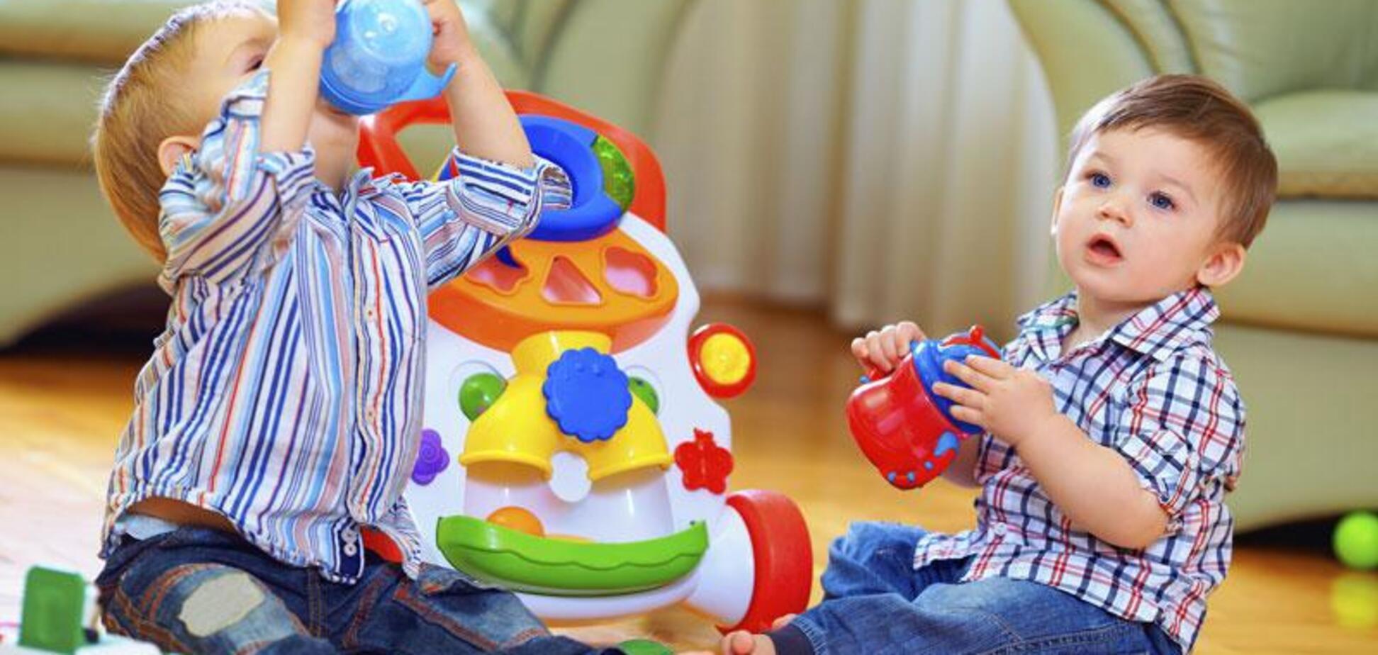 Внимание! Опасные детские игрушки