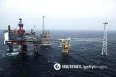 Прощай, 'Газпром'? Украина взялась за масштабный поиск нефти и газа в Черном море