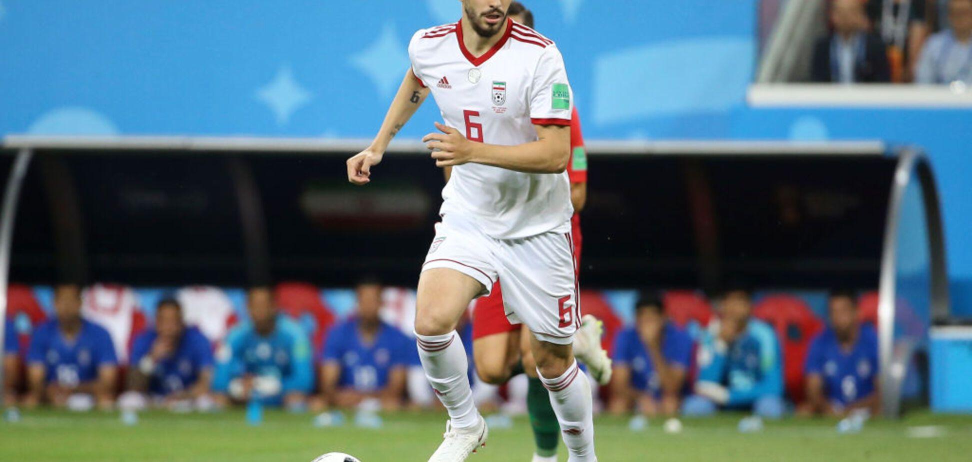 Допінг-скандал на ЧС-2018: з'явилася реакція ФІФА