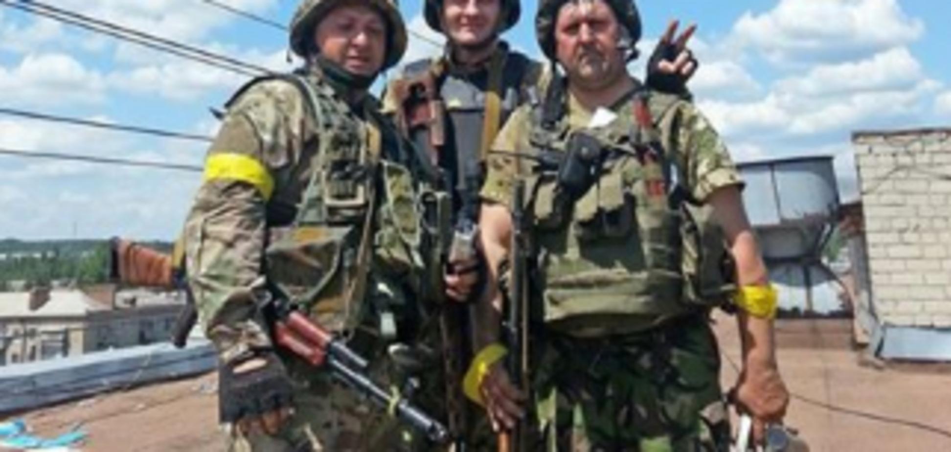 'А дальше была война!' Выяснилась судьба героев исторического фото с Донбасса
