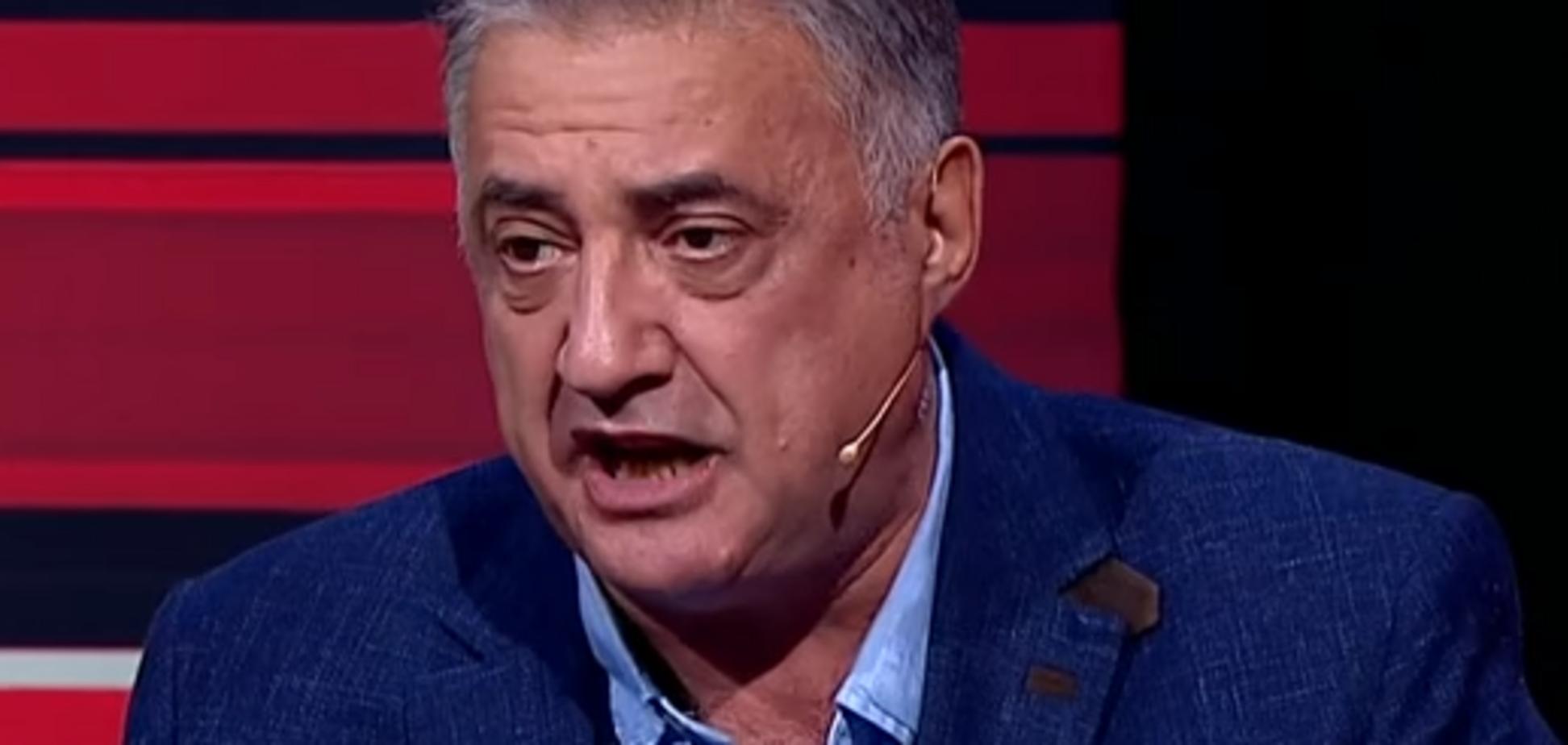 'Вернуть в Россию': на КремльТВ проболтались о планах на Украину