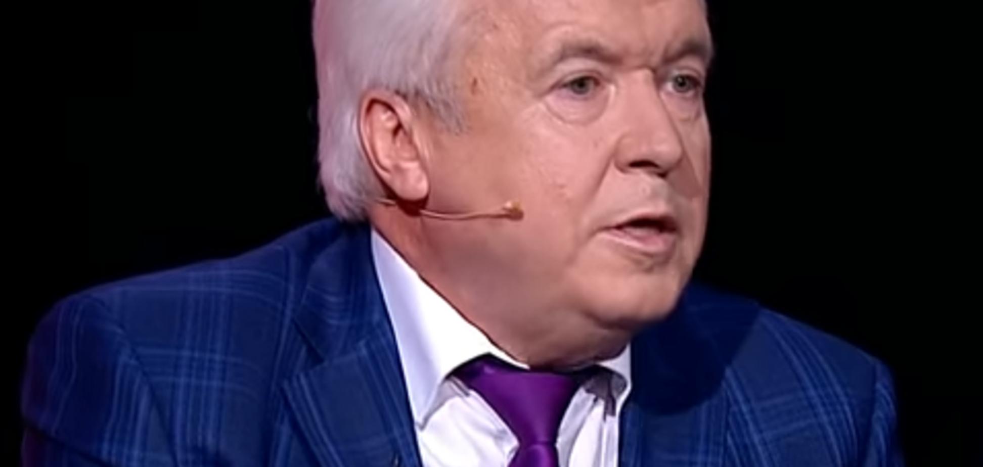 Сбежавший в РФ экс-регионал призвал украинцев к перевороту