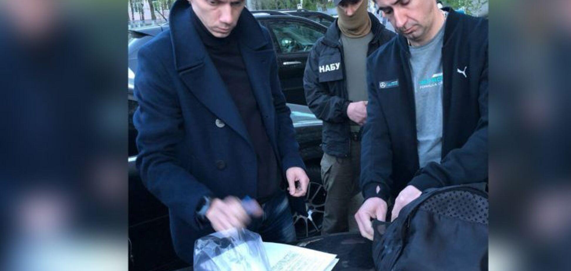 Черкасский след: киевский судья фигурирует в громком 'денежном' деле