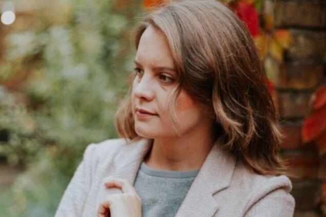 Євгенія Мотрич