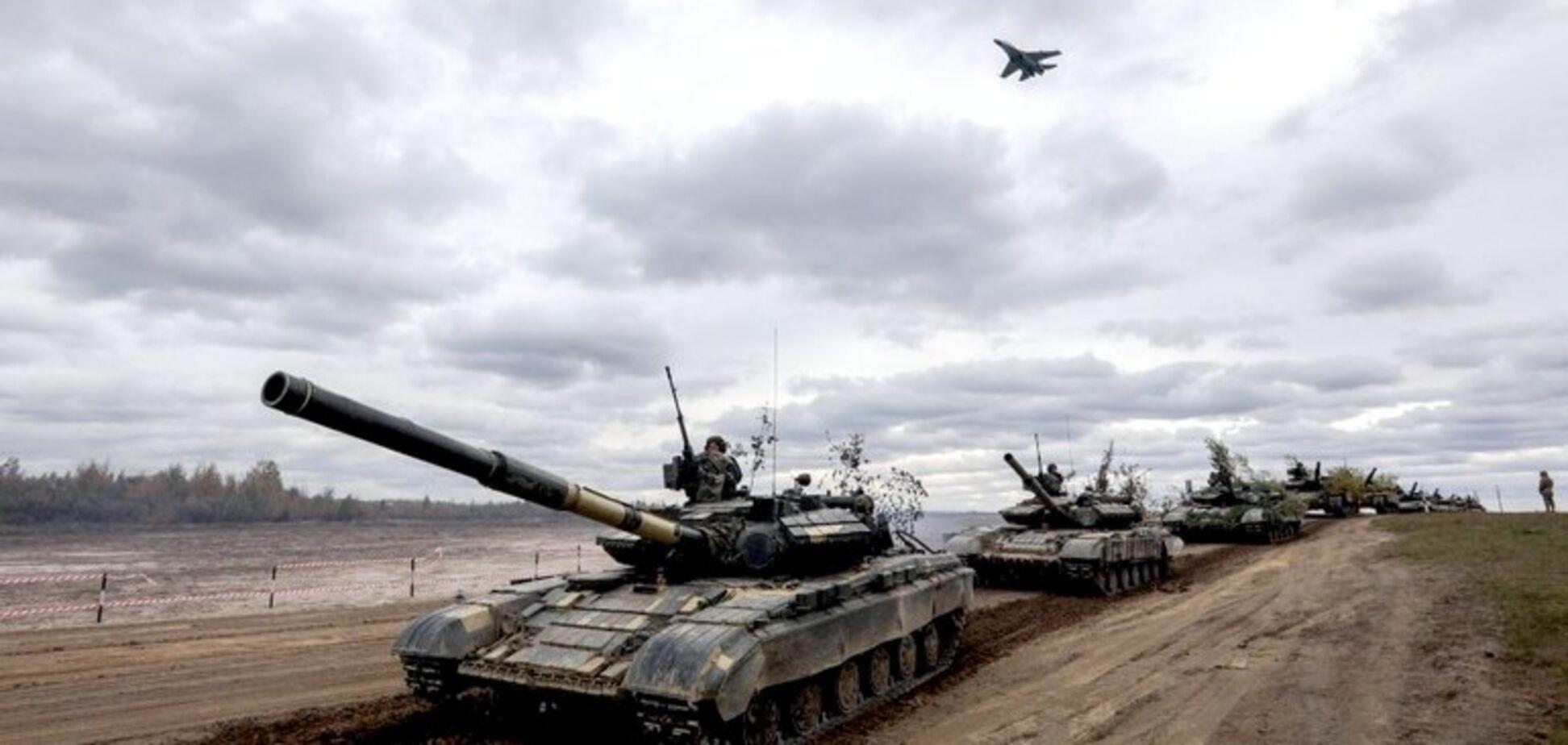 В Україні створять нову тактичну військову техніку: якою вона буде