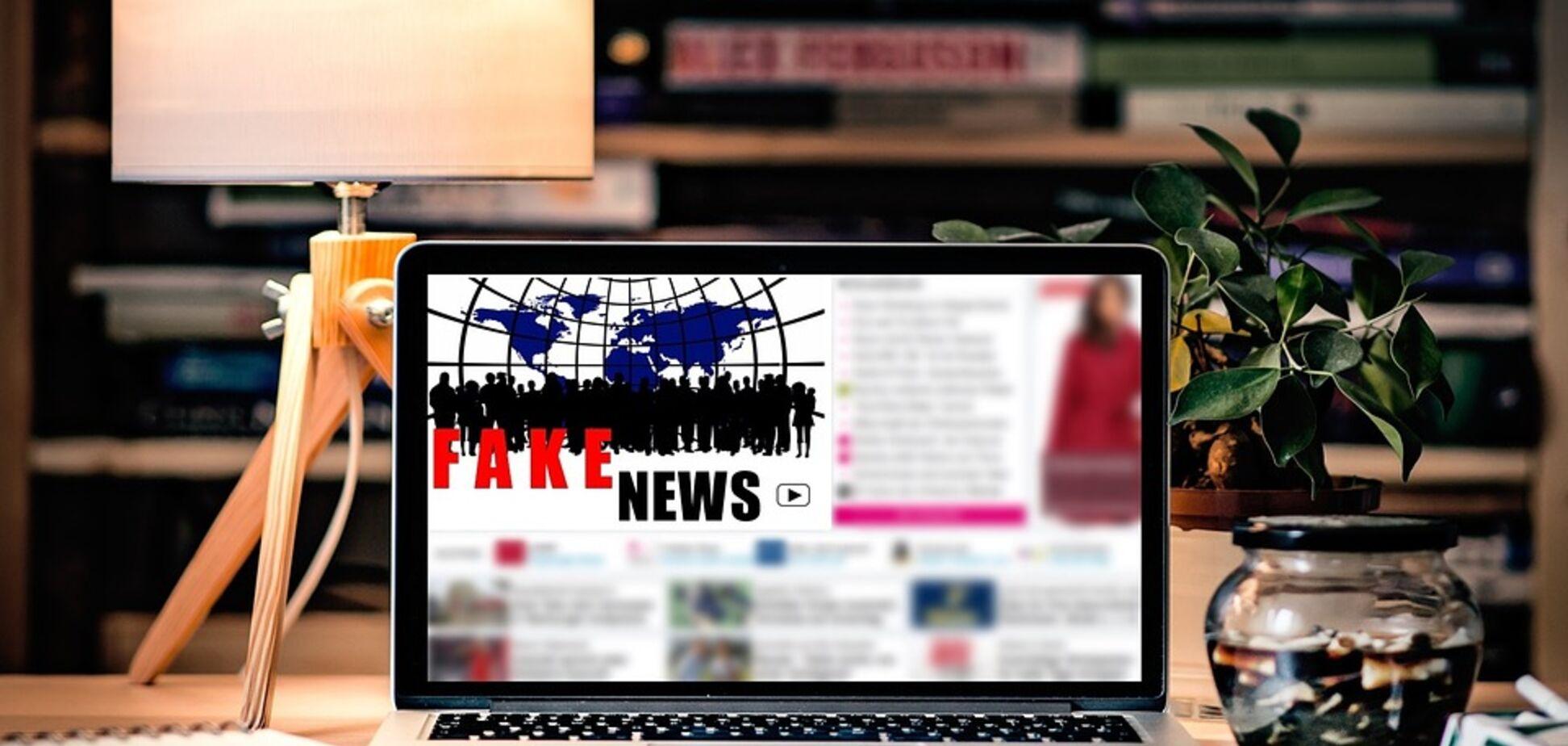 Французький Крим: в мережі висміяли фейк про відпочиваючих на півострові українців