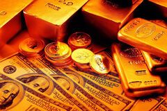 Bloomberg определил тройку самых богатых людей мира