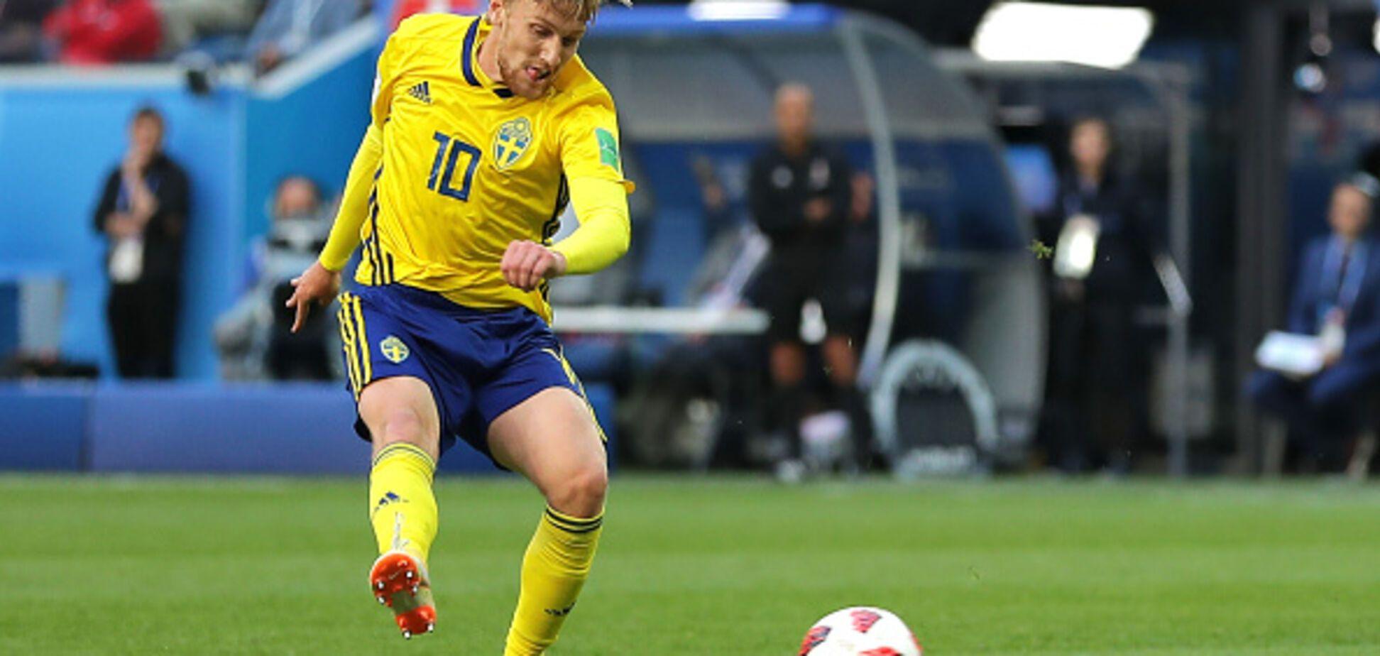 Де дивитися Швеція - Англія: розклад трансляцій 1/4 фіналу ЧС-2018