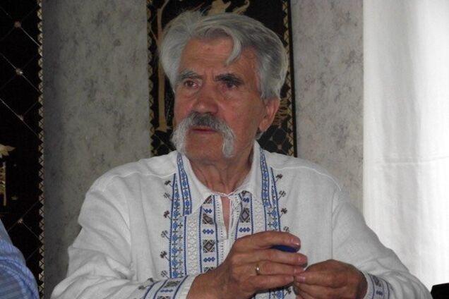 Выяснилась причина смерти Левка Лукьяненко