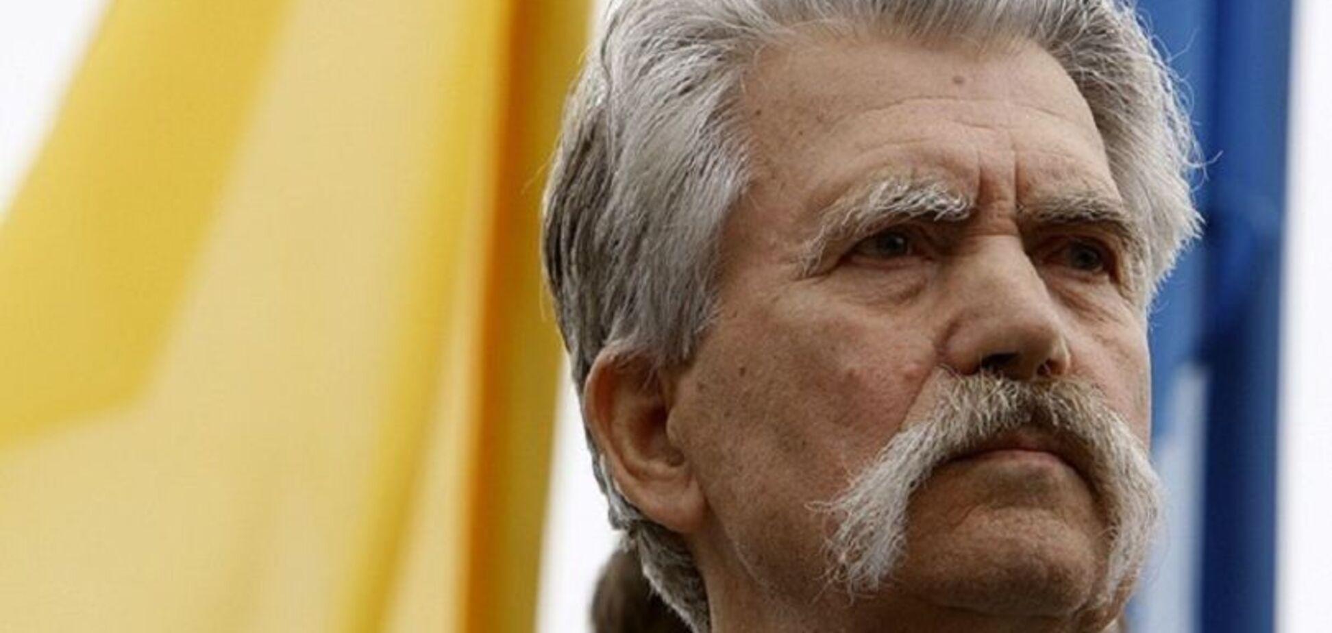 Его не сломали концлагеря: чем известен легендарный Левко Лукьяненко