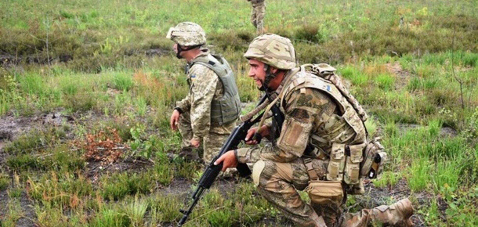 Ситуація на Донбасі загострилася: снайпер підстрелив бійця ЗСУ