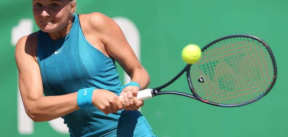 Украинская теннисистка выиграла престижный турнир, разгромив россиянку