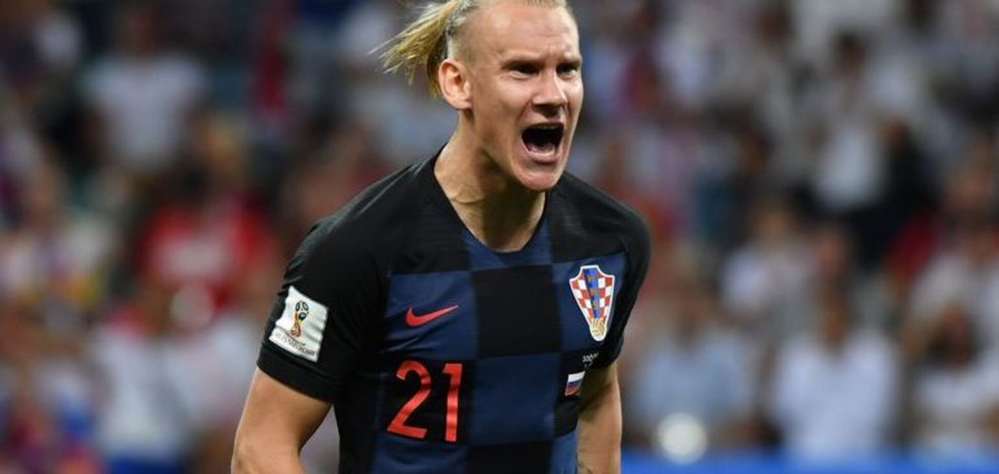 ФФУ вступилась перед ФИФА за Виду, посвятившего Украине победу над Россией на ЧМ-2018