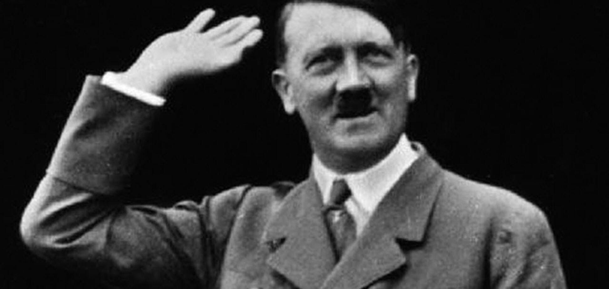 Немецкое безумие: чего хотел Гитлер