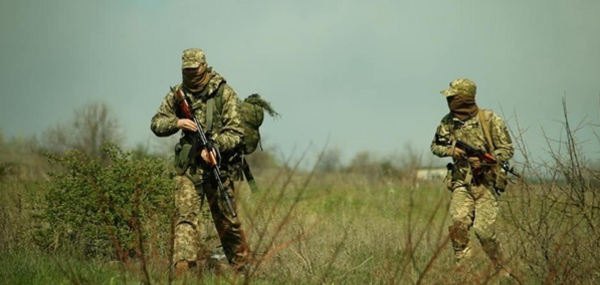 Убили свої ж: терористи 'ДНР' зазнали втрат