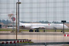 В РФ заметили личный самолет Ким Чен Ына: в Кремле отреагировали