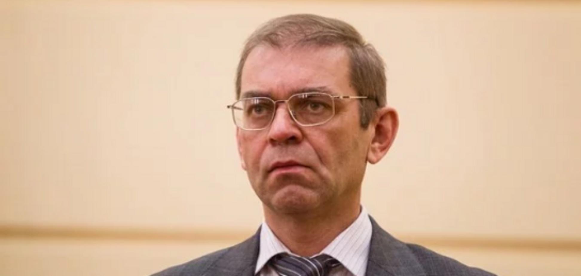 Взрыв 'Молота': Пашинский обиделся и пригласил всех на полигон