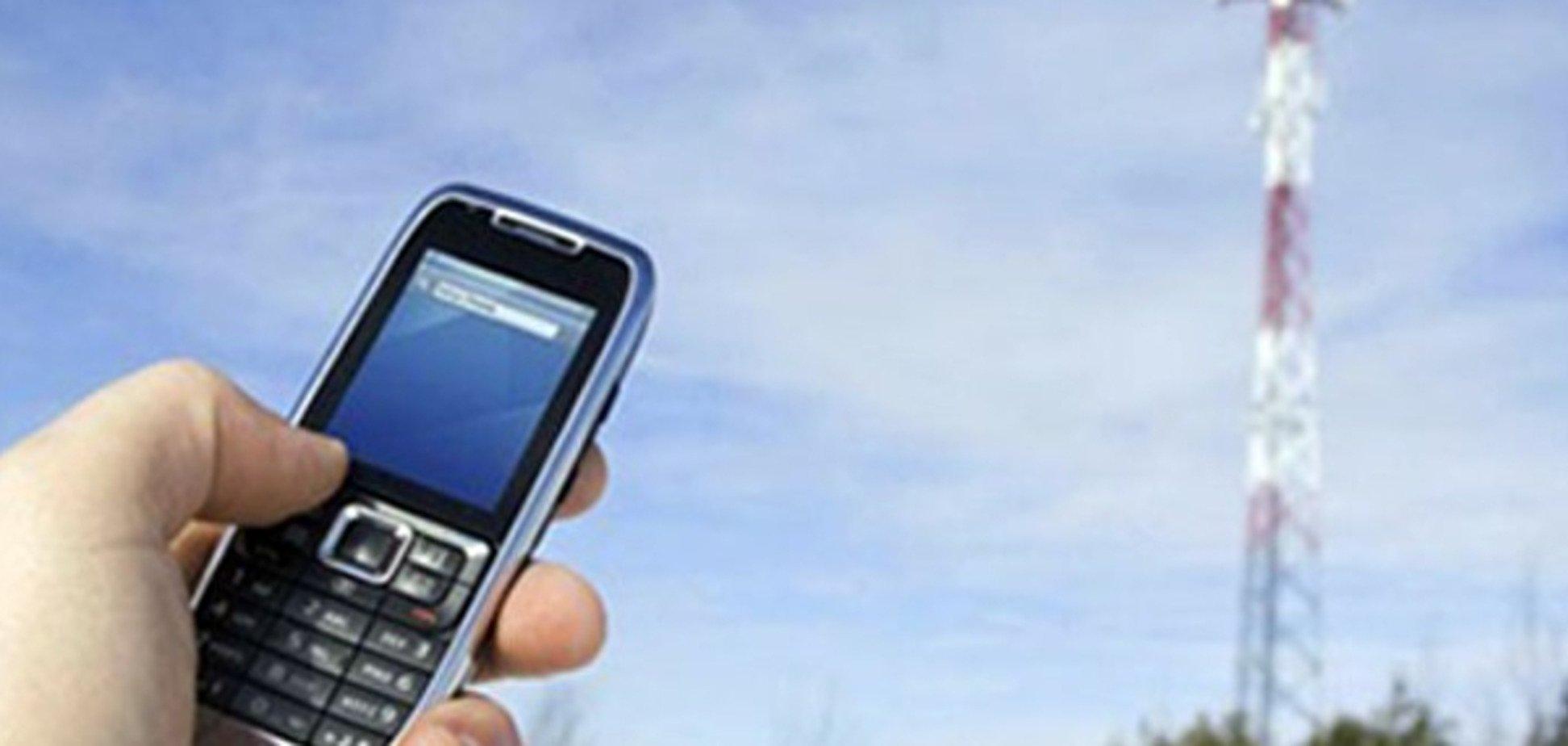 В 'Л/ДНР' снова проблемы с мобильной связью: выяснились новые подробности