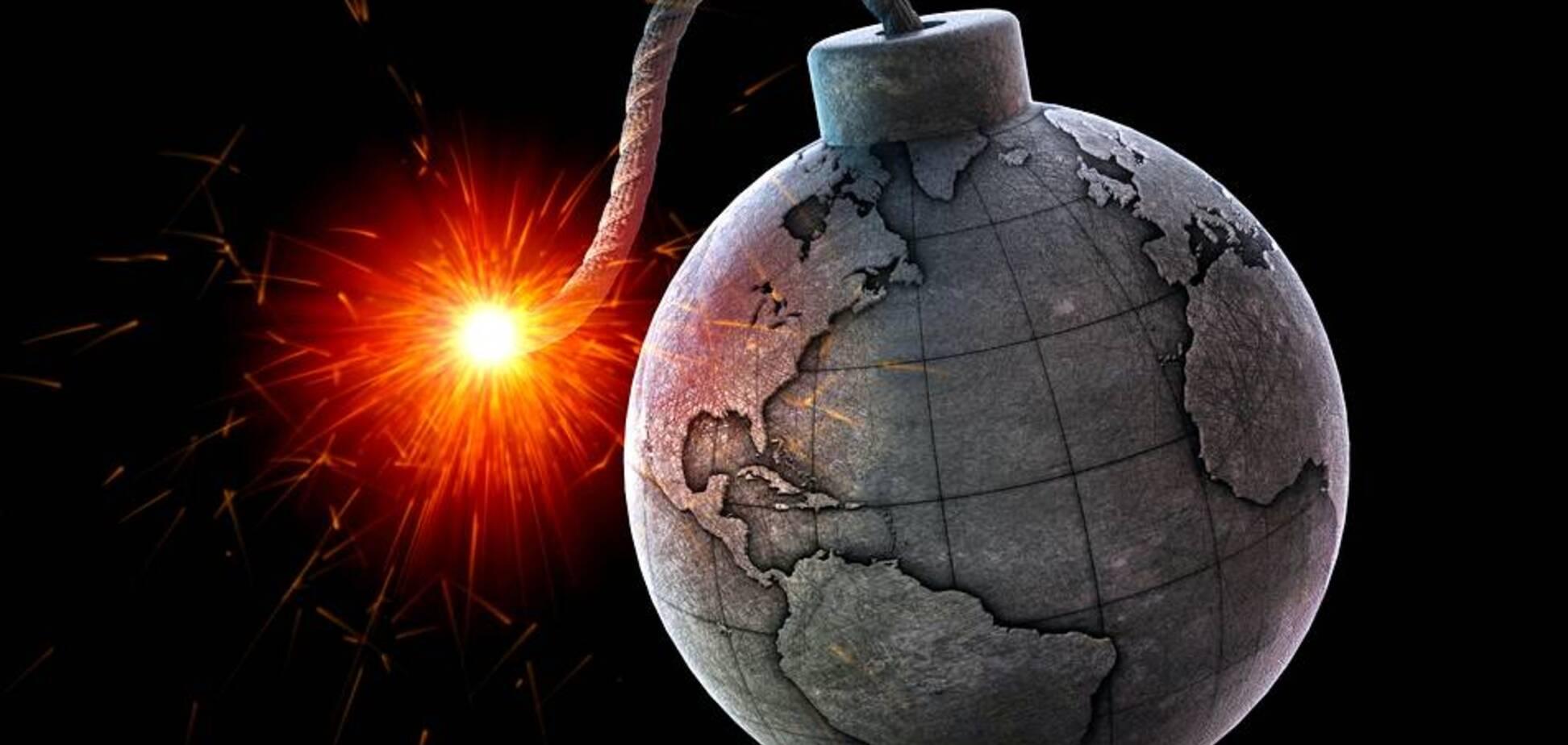 На росТБ злякалися Третьої світової через Україну