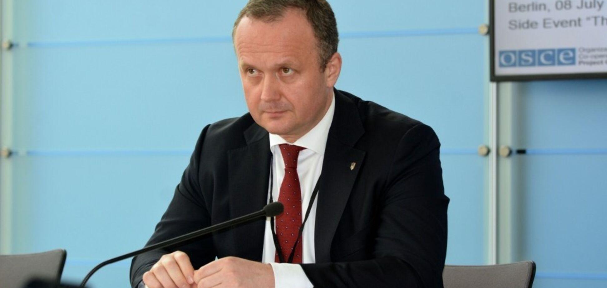 Окупанти 'постаралися': над Донбасом нависла масштабна катастрофа