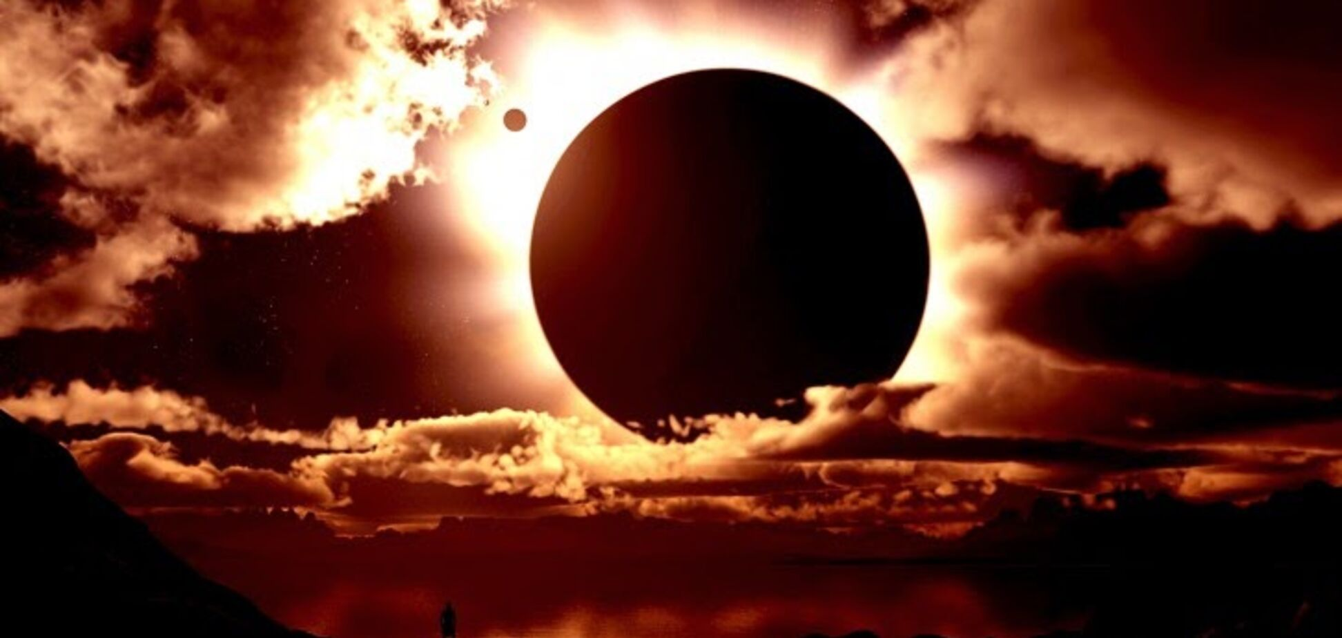 Секс небезпечний! Українцям дали важливі поради щодо сонячного затемнення 6 січня