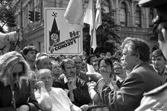 Патріарх дисидентів, який мріяв про 'гарну Україну'