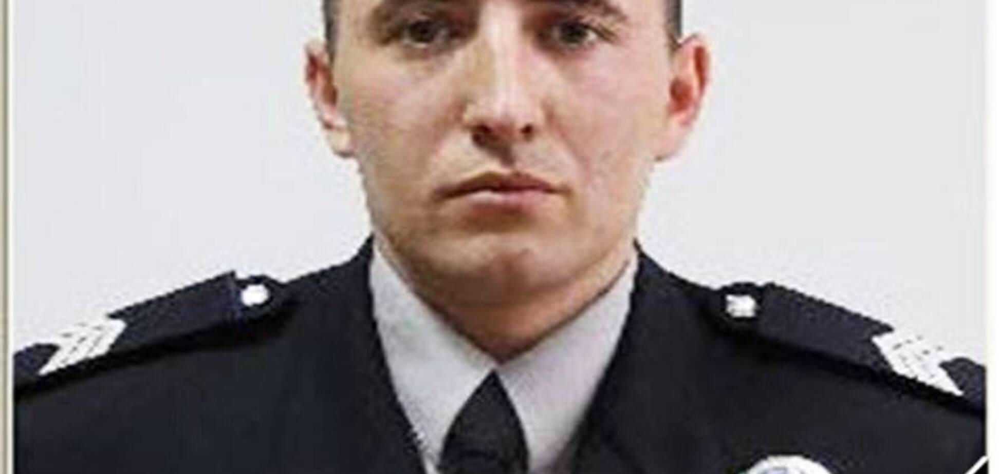 Закололи вилами: в Ривне жестоко убили полицейского. Опубликовано фото