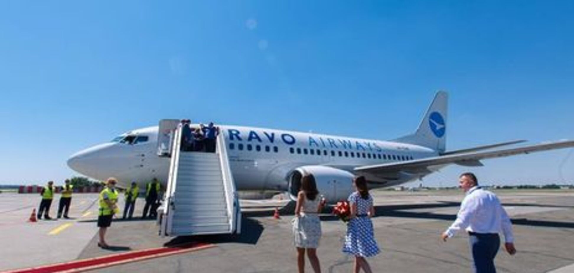 Скандал с Bravo Airways: стало известно о судьбе авиакомпании
