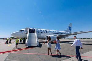 Скандал з Bravo Airways: стало відомо про долю авіакомпанії
