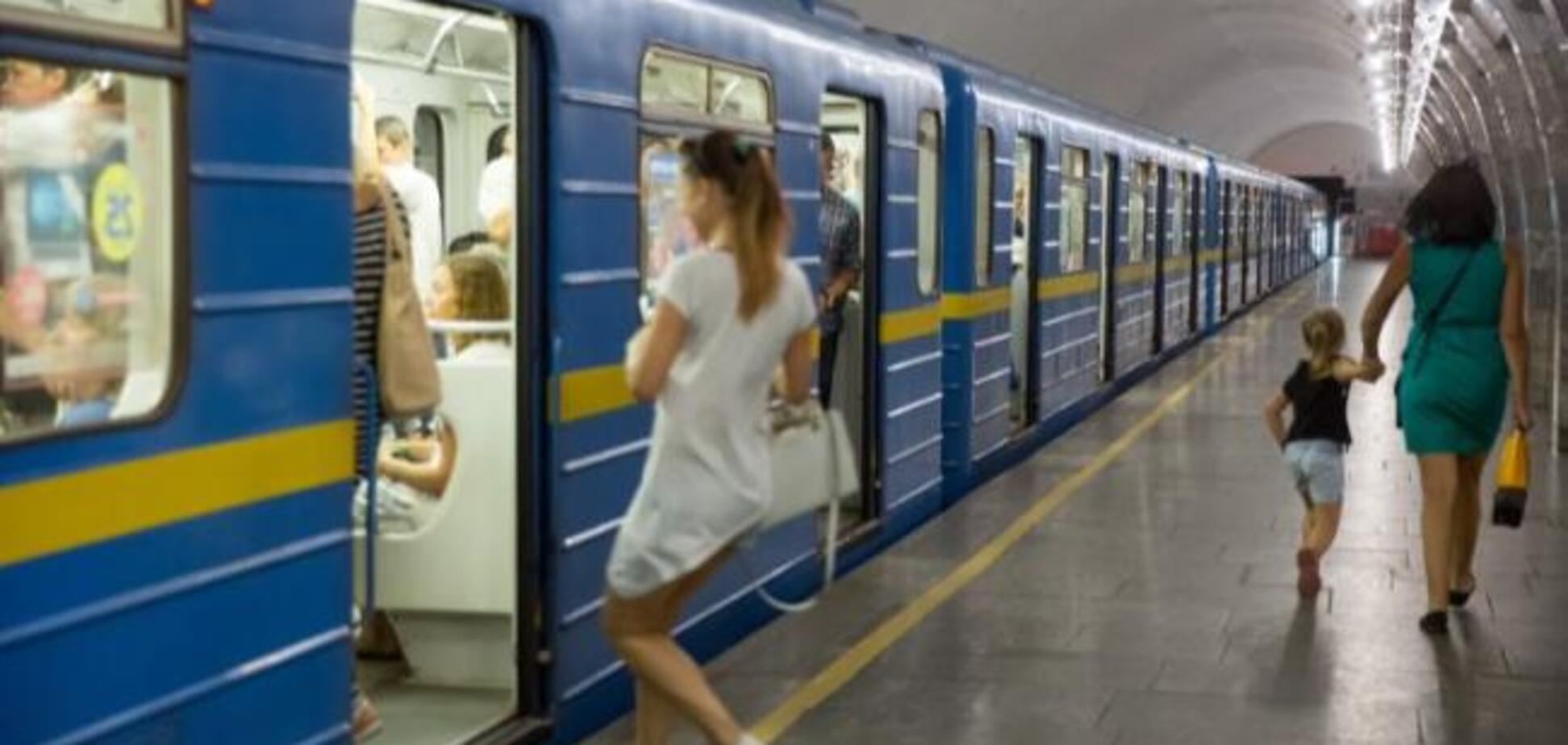 Киеву грозит транспортный коллапс? Метрополитен оказался на грани разорения