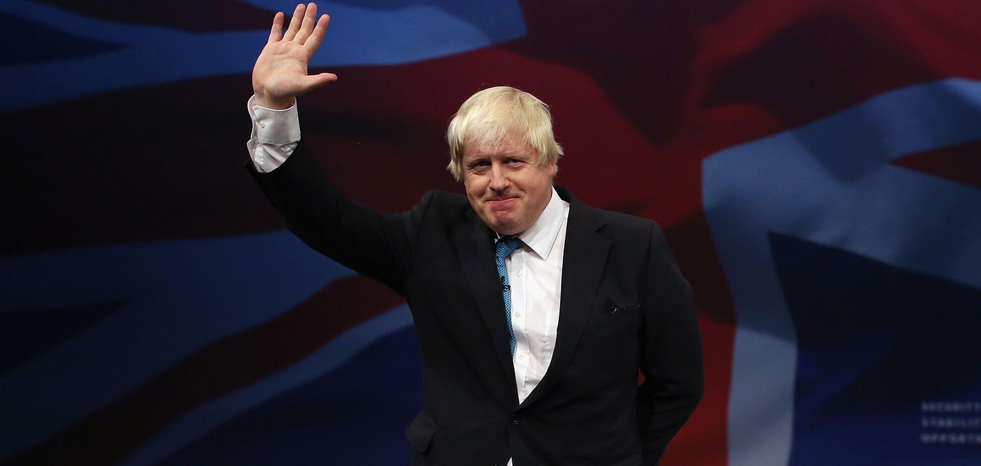 Глава МЗС Британії, який підтримував Україну, пішов у відставку