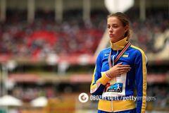 Юная украинка с рекордом выиграла чемпионат Европы по легкой атлетике, опередив россиянку