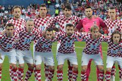 Диван - в окно: посол Хорватии эмоционально праздновал победу сборной на ЧМ-2018