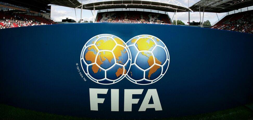 'Слава Україні!' Сторінку ФІФА в Facebook атакували через Віду