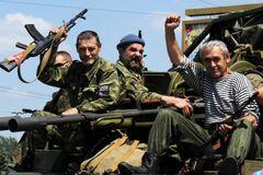 Дві дивізії: генерал оцінив небезпеку армій 'Л/ДНР'
