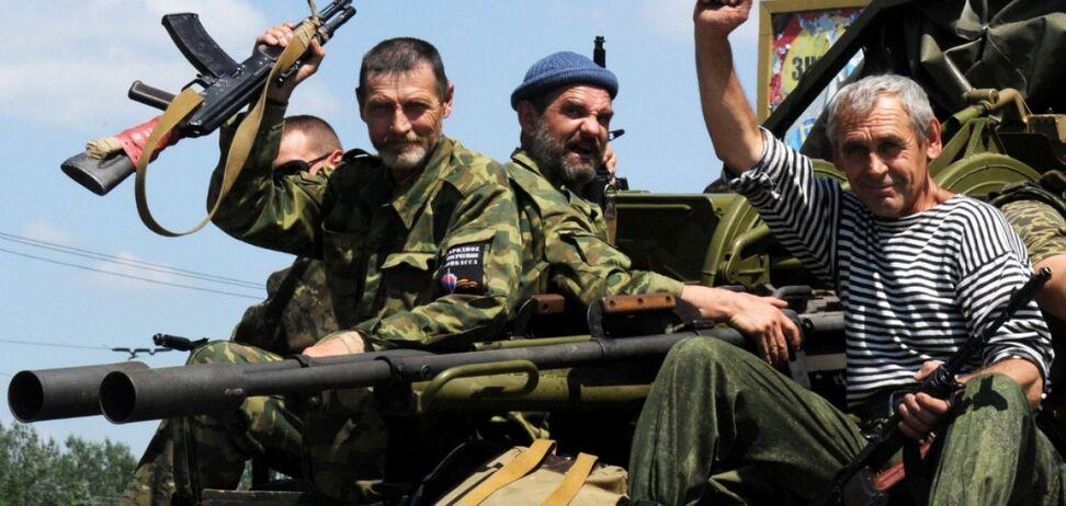 Две дивизии: генерал оценил опасность армий 'Л/ДНР'
