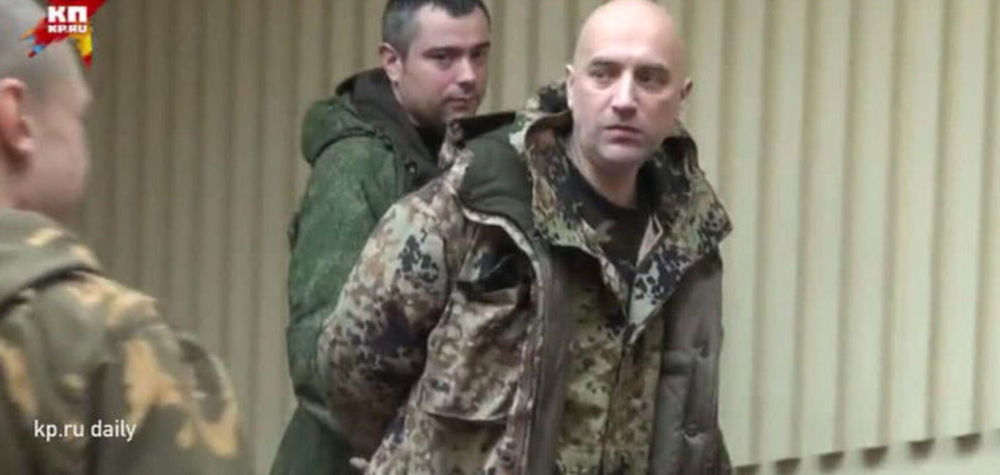 'Взял Киев — можно на покой': в сети высмеяли бегство Прилепина из 'ДНР'