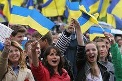 Екс-нардеп осоромився фейком про 'російськомовну' Україну
