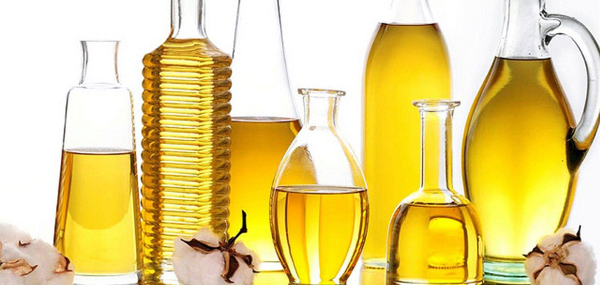 Вчені знайшли несподіване застосування рослинній олії