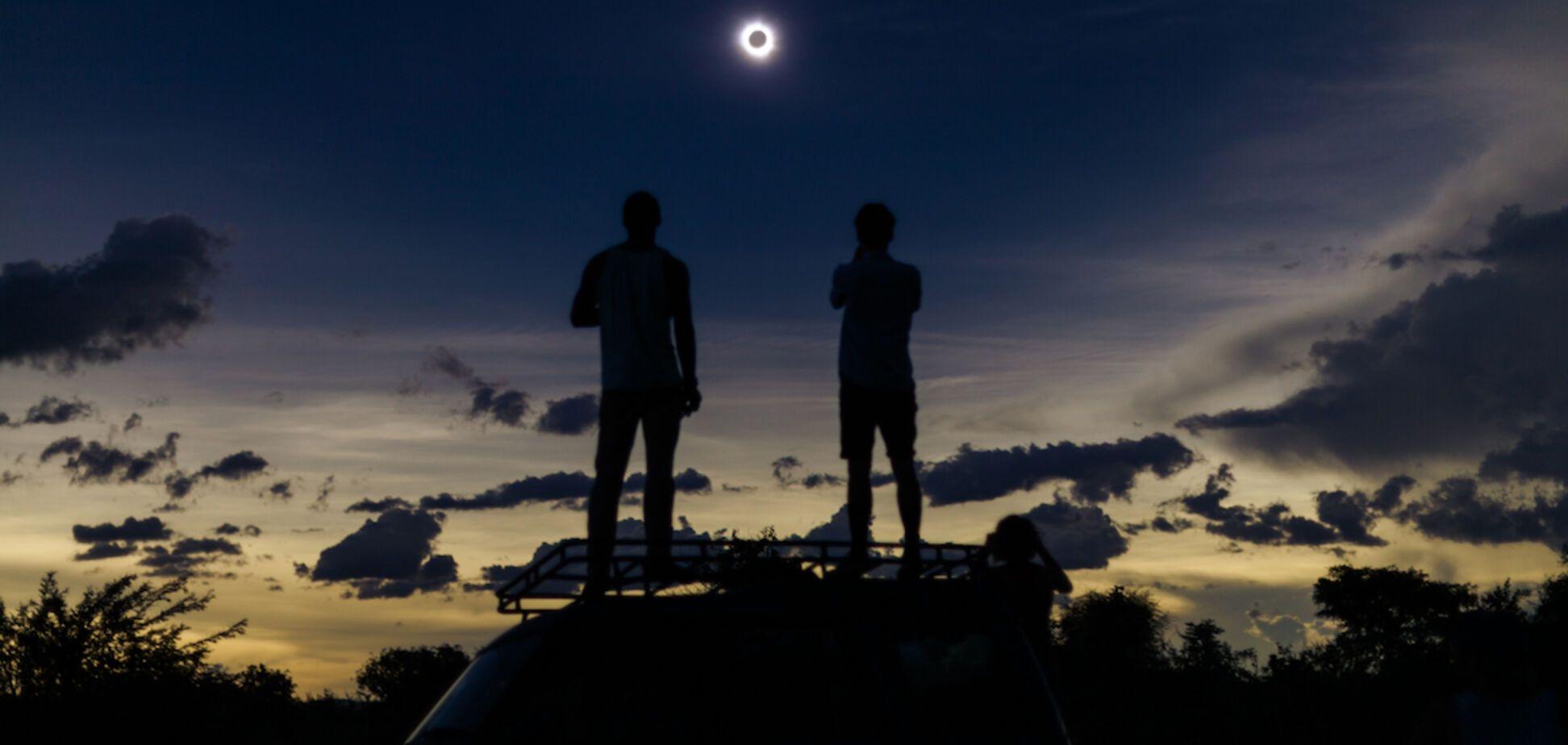 Солнечное затмение 11 августа: кому оно 'ударит по почкам'