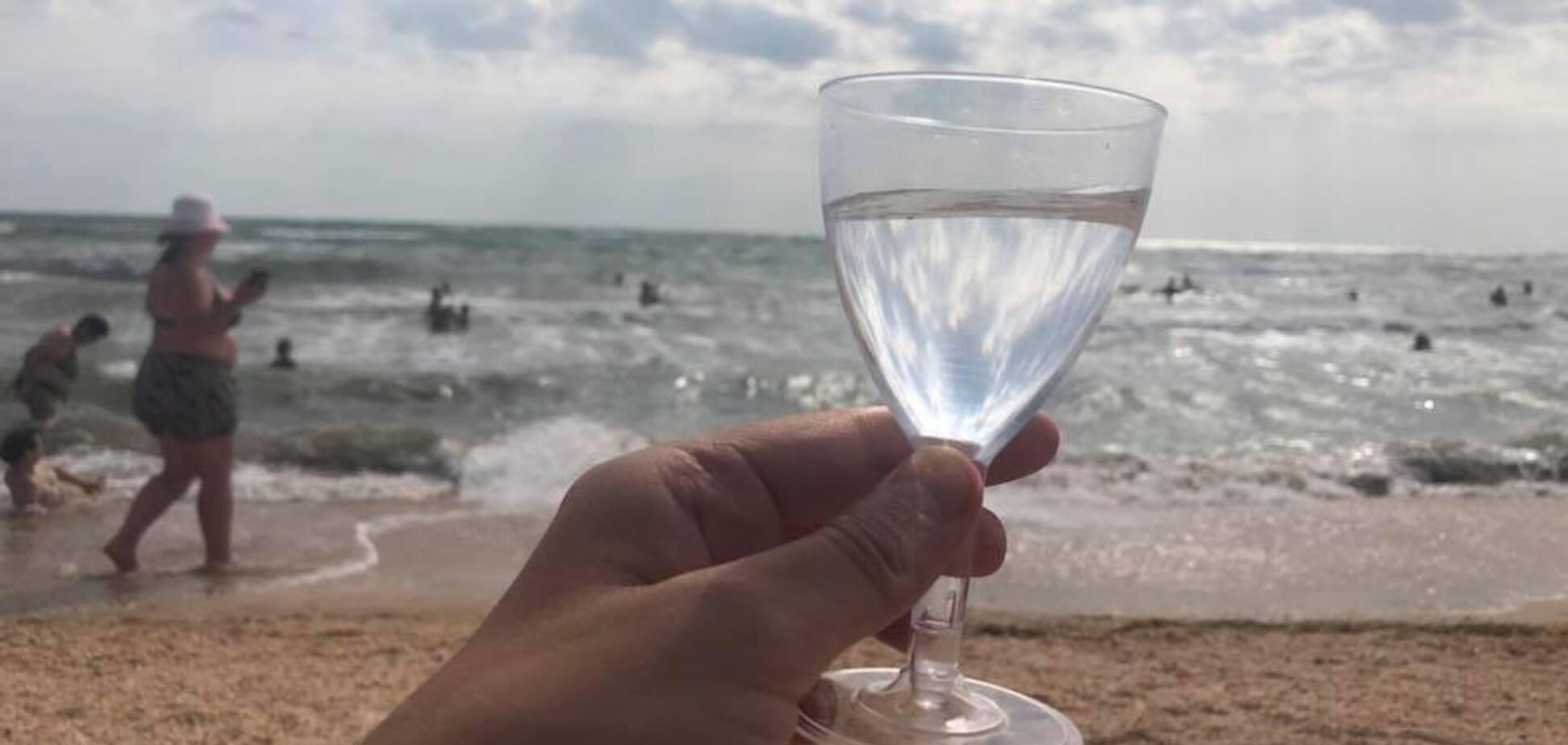 Відомий журналіст розхвалив відпочинок в Україні: в мережі знайшли, що йому відповісти