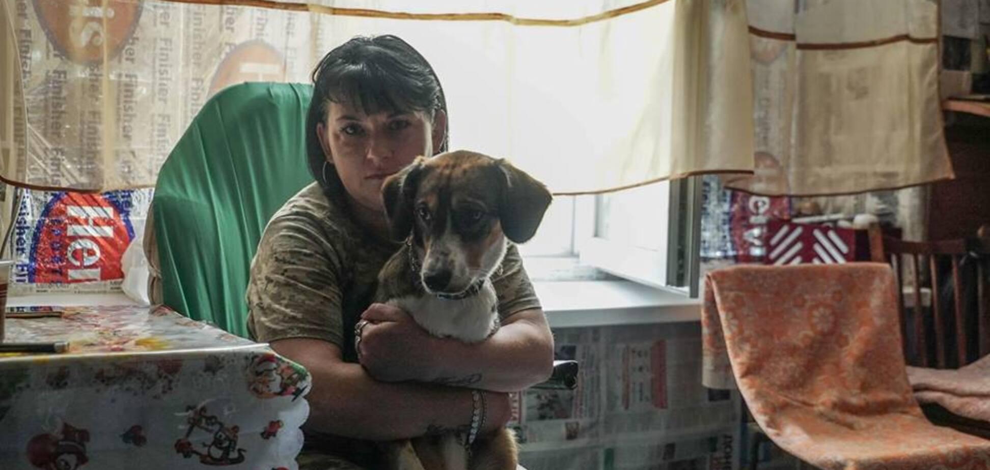 'У медиків свої битви': волонтери розповіли про 'Відьму' на Донбасі